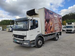 MERCEDES-BENZ Atego 1224 kølevogn lastbil
