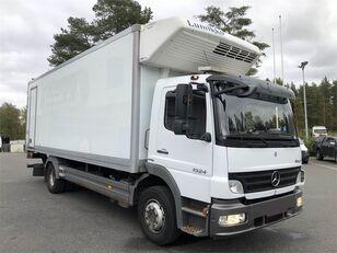 MERCEDES-BENZ Atego 1524L Lumikko kølevogn lastbil
