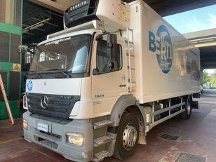 MERCEDES-BENZ Axor 1829 kølevogn lastbil