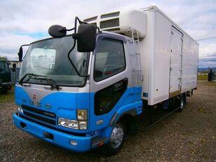 Mitsubishi Fuso Fighter kølevogn lastbil