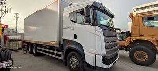 ny BMC  TGR2532 kølevogn lastbil