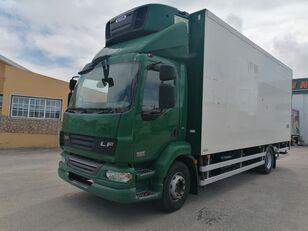 DAF LF 55 220 kølevogn lastbil