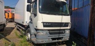 DAF LF 55 300 kølevogn lastbil