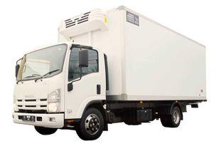 ny ISUZU ISUZU NPR75L-K изотермический фургон kølevogn lastbil