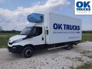 IVECO 70C21A8 kølevogn lastbil