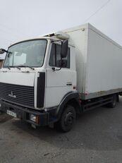 MAZ 427041 280 kølevogn lastbil