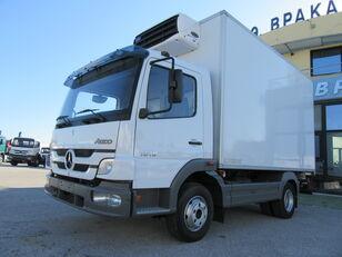 MERCEDES-BENZ 1018 ATEGO '01 kølevogn lastbil
