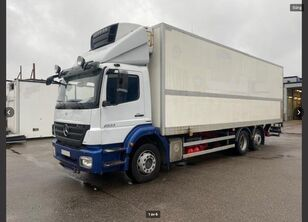 MERCEDES-BENZ  Axor Until Saturday for 23600 euros and only 255430 km. VOLVO F kølevogn lastbil