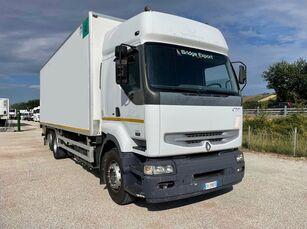 RENAULT PREMIUM 420 frigo kølevogn lastbil