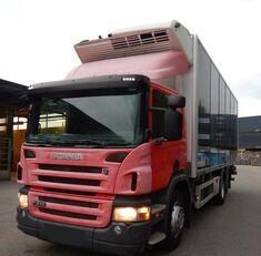 SCANIA  P310 Frigo truck kølevogn lastbil