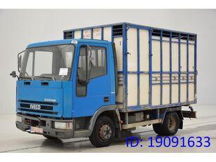 IVECO 65E14 kreaturvogn