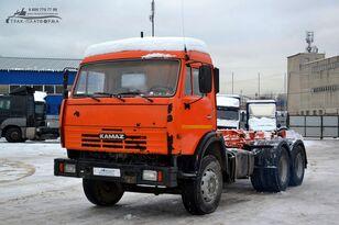 KAMAZ 65115 kroghejs