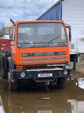 ASHOK LEYLAND CONSTRUCTOR 2423 6X4 BREAKING FOR SPARES lastbil chassis til reservedele