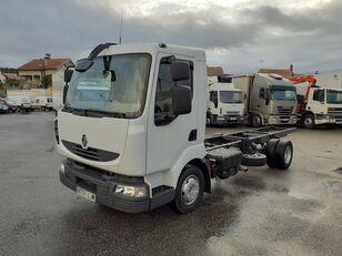 RENAULT MIDLUM 190.10 lastbil chassis