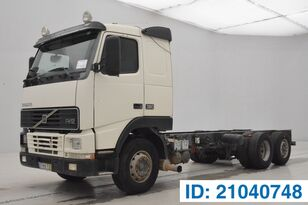 VOLVO FH12.380  lastbil chassis