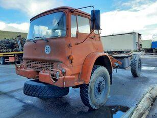 BEDFORD MJP2 4X4 lastbil chassis