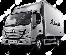 FOTON M4 Aumark S  lastbil kassevogn