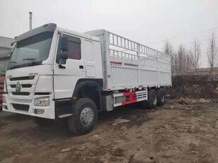 HOWO Cargo truck lastbil kassevogn