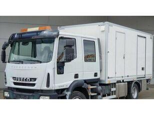 IVECO Eurocargo 120 E 25 Doka Műhelykocsi lastbil kassevogn