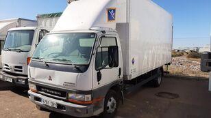 MITSUBISHI Canter 60 FB 649 C1 lastbil kassevogn