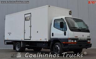 MITSUBISHI Canter FE649 lastbil kassevogn