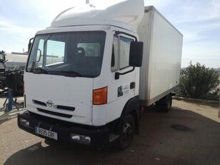 NISSAN ATLEON 120 lastbil kassevogn