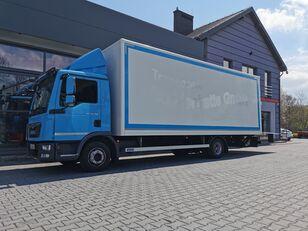 PALFINGER winda MBB C 1500L + zabudowa / kontener lastbil kassevogn