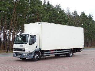 DAF LF 45.180  lastbil kassevogn