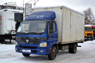 FOTON Aumark lastbil kassevogn