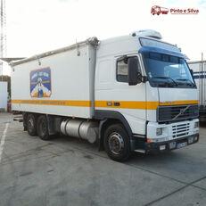 VOLVO FH12 380 lastbil kassevogn
