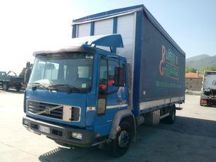 VOLVO FL6.250 lastbil kassevogn