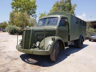 FIAT LANCIA ESATAU militærkøretøj