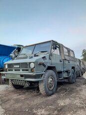 IVECO vm90 militærkøretøj