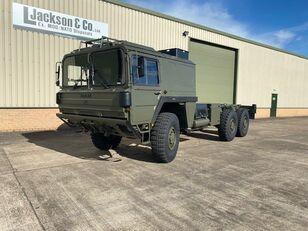 MAN CAT A1 6x6 Chassis Cab  militærkøretøj