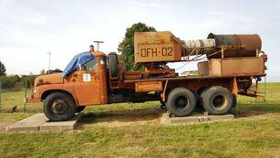 TATRA 148 militærkøretøj