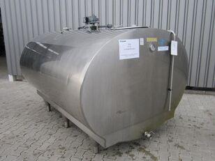 MUELLER O-1250 mælkebil