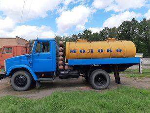 ZIL 433362 mælkebil