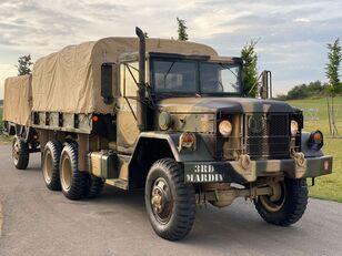 AM General M35 series  presenning lastbil + anhænger presenning