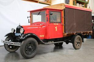 FORD 1929 MODEL AA presenning lastbil