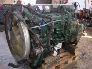 VOLVO motor D13A 400/440/480 EURO 3 presenning lastbil