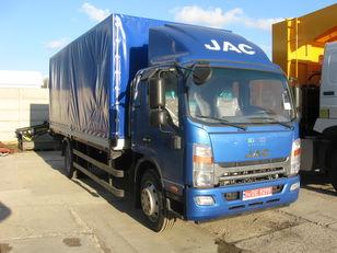 JAC N120 presenning lastbil