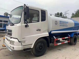 CIMC  10000L Water tanker tankvogn