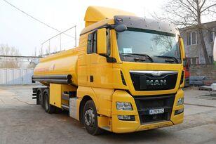 ny EVERLAST автоцистерна  tankvogn til brændstof