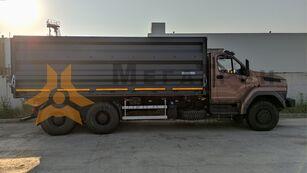 ny URAL 73945-01 tippelad lastbil