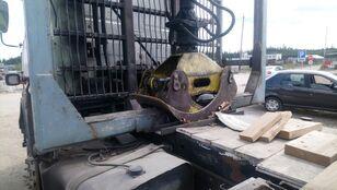 MAZ 6317Х9-444-000 tømmervogn
