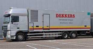 DAF Day-old Chick Vehicle transport af fjerkræ