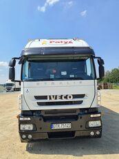 IVECO STRALIS 420 One Day Old Chicks Transport transport af fjerkræ