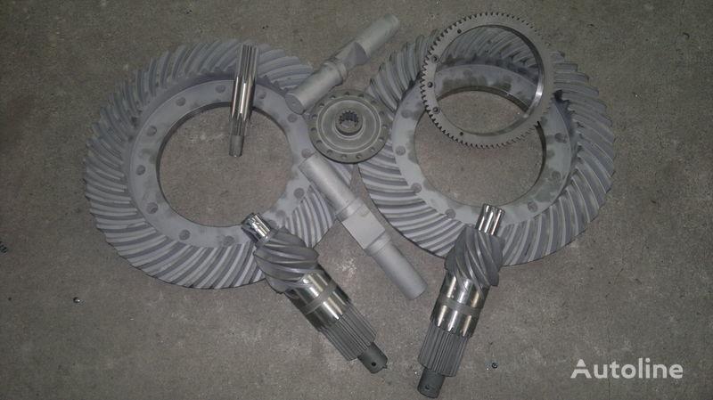 MANITOU parts atlas 1604,Differential gear ,caterpillar,parts into the c drivaksel til MANITOU 732 gummihjulslæsser