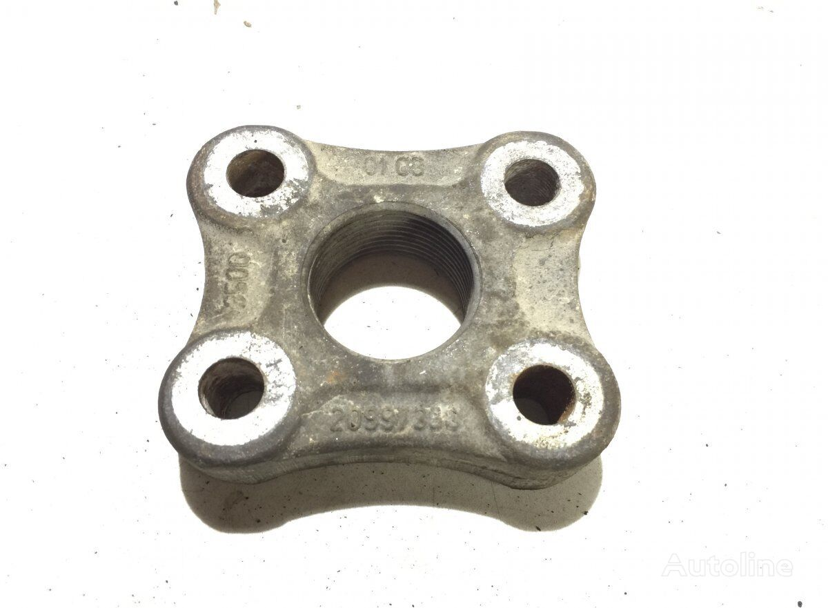 Towing Pin Bracket, Right RENAULT fastgøringsmateriale til RENAULT Magnum Dxi (2005-2013) lastbil