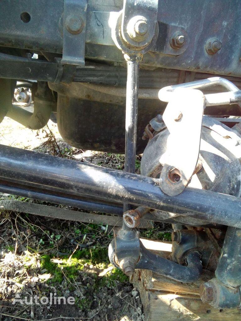 85437186015 tyaga tyaga stabilizatora fastgøringsmateriale til MAN tgl 12.240 lastbil